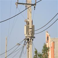 با نصب 70 دستگاه ترانسفورماتور، برق  منطقه شمال غرب شهرستان اهواز تقويت شد